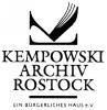 Logo Kempowski Archiv Rostock