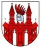 Wappen Neubrandenburg